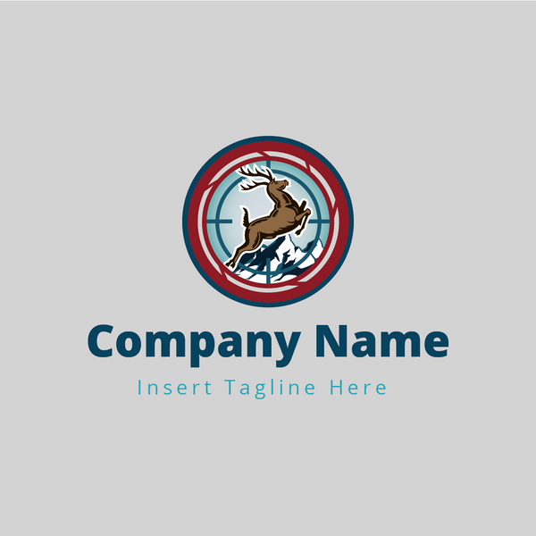 Logo Design Template 2013212