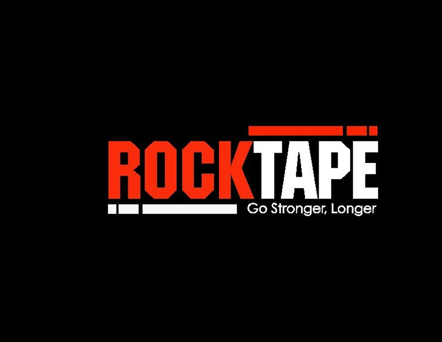 3 x 5' RockTape Banner *