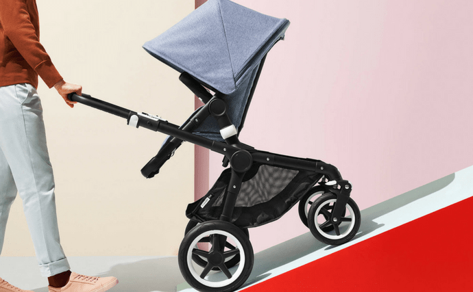 What's the difference between Bugaboo strollers?
