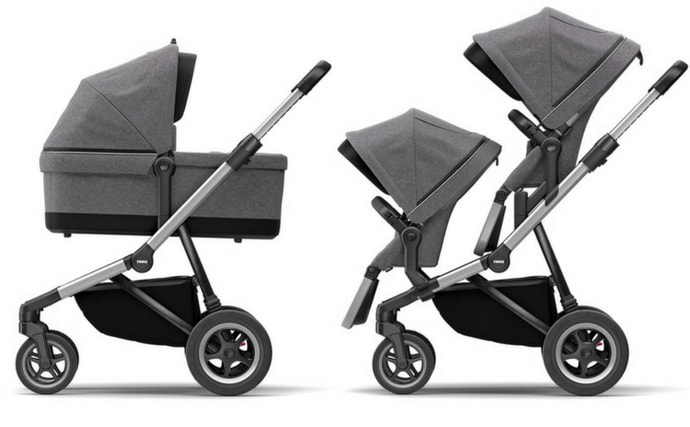 The Amazing Things About Thule Sleek