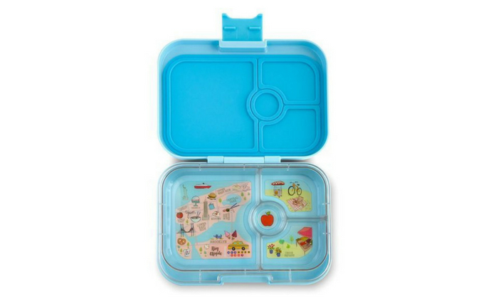 Yumbox Lunch Boxes - Perfect for Back to School!