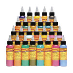 Eternal Ink - Chuke's Seasonal Spectrum - 2 oz