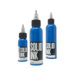 Boca Blue - Solid Ink