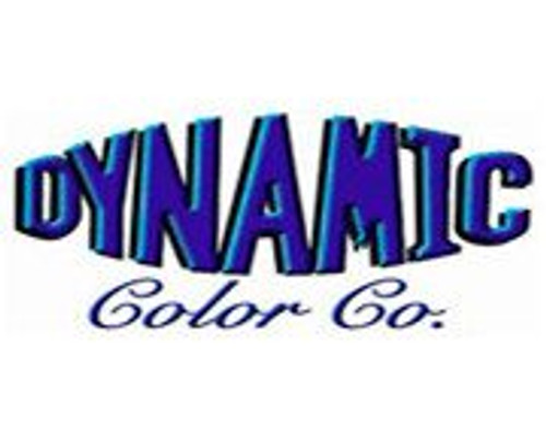 Dynamic Ink - Blue Ink Tones