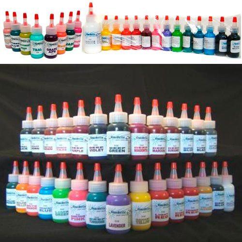Starbrite Ink - Color Kits