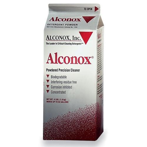 Alconox Powdered Precision Cleaner