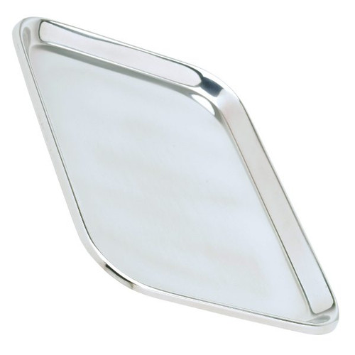Stainless Metal Tray