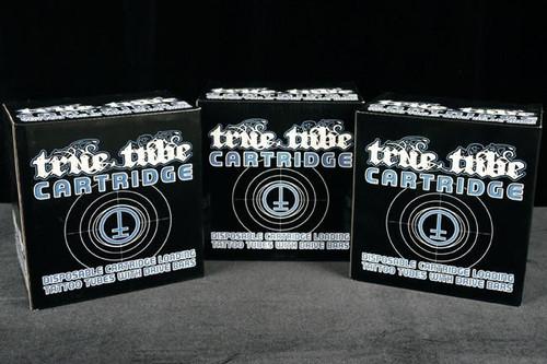 True Cartridge Tubes - 20 Pieces