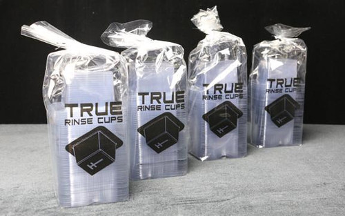 True Tattoo True Rinse Cups - 50 pack