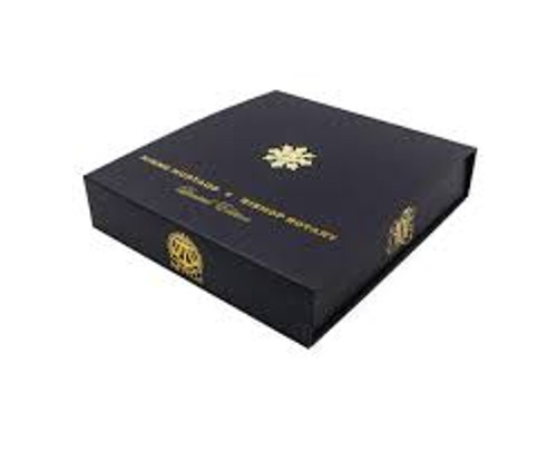 Bishop Mister Cartoon Limited Edition Box set