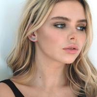 tribute earrings