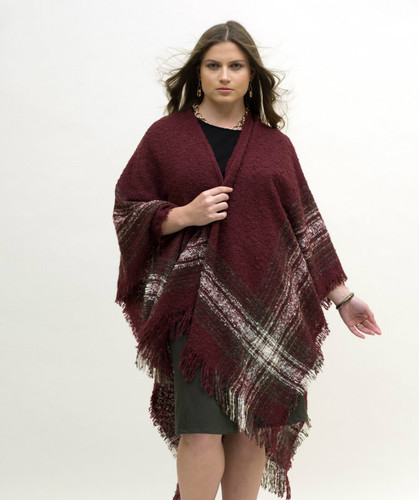 Fall In Love With Ponchos