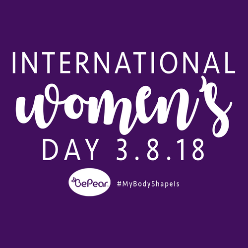 BePear Celebrates International Women's Day