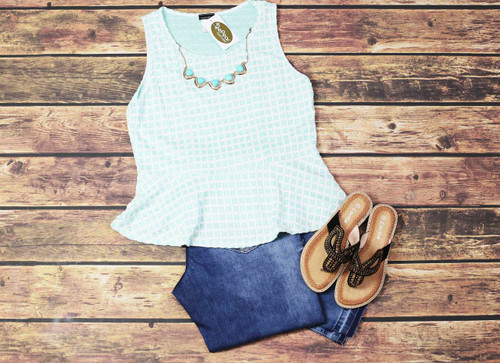 Casual Mint Bundle