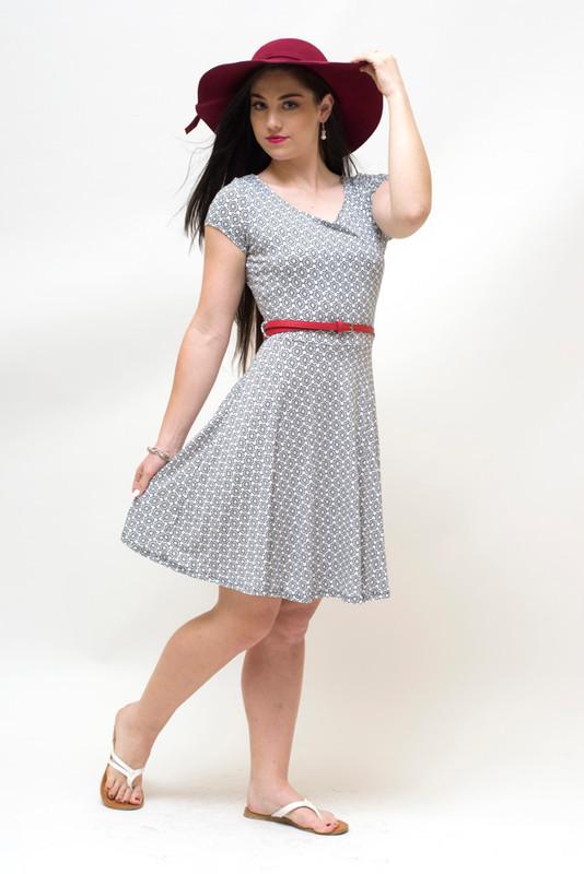 Summer Casual Dress