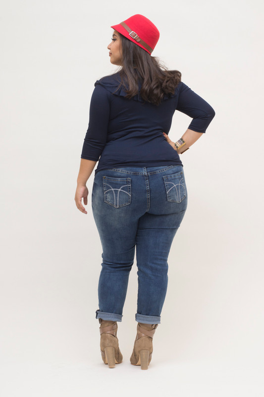 You'll love these great fitting jeans.
