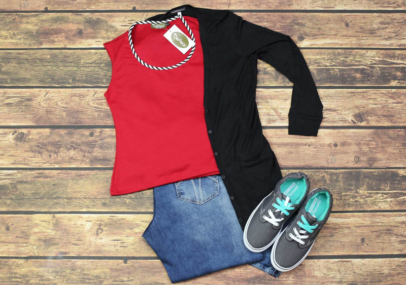 Red and Black Bundle.