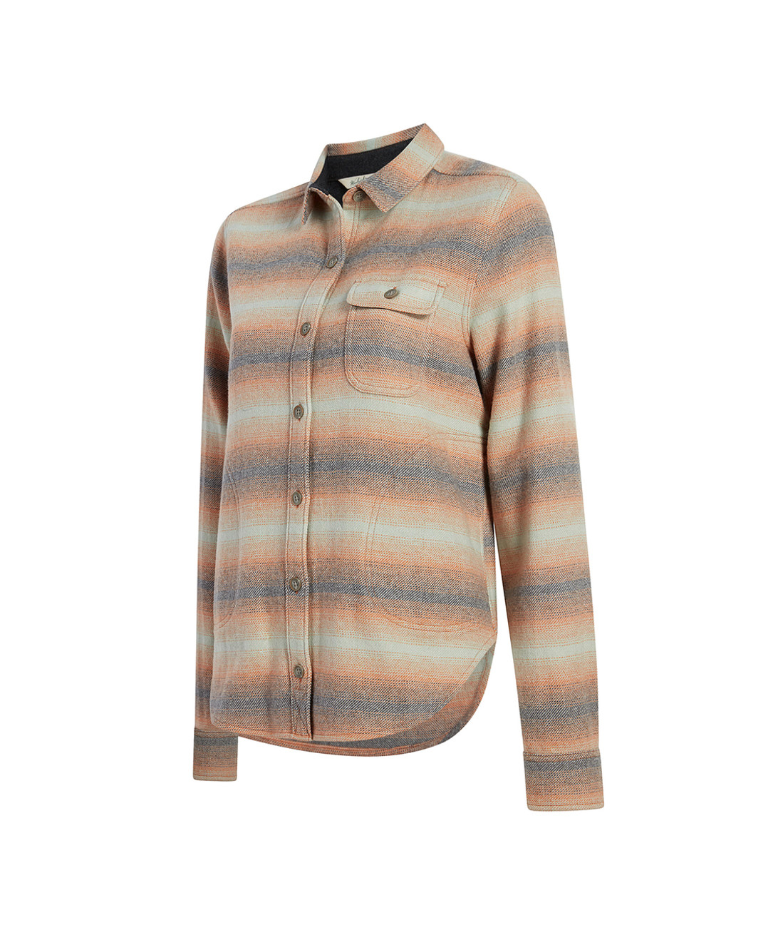 Women's Bering Wool Shirt Jac