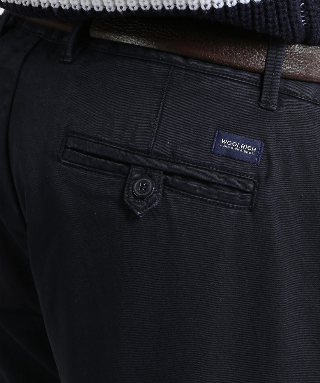 Men's Utility Chino Pants - John Rich & Bros.