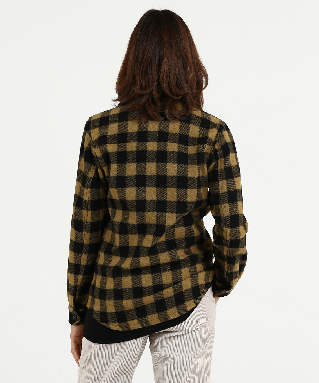 Women's Lady Outer Shirt - Iconic Pack