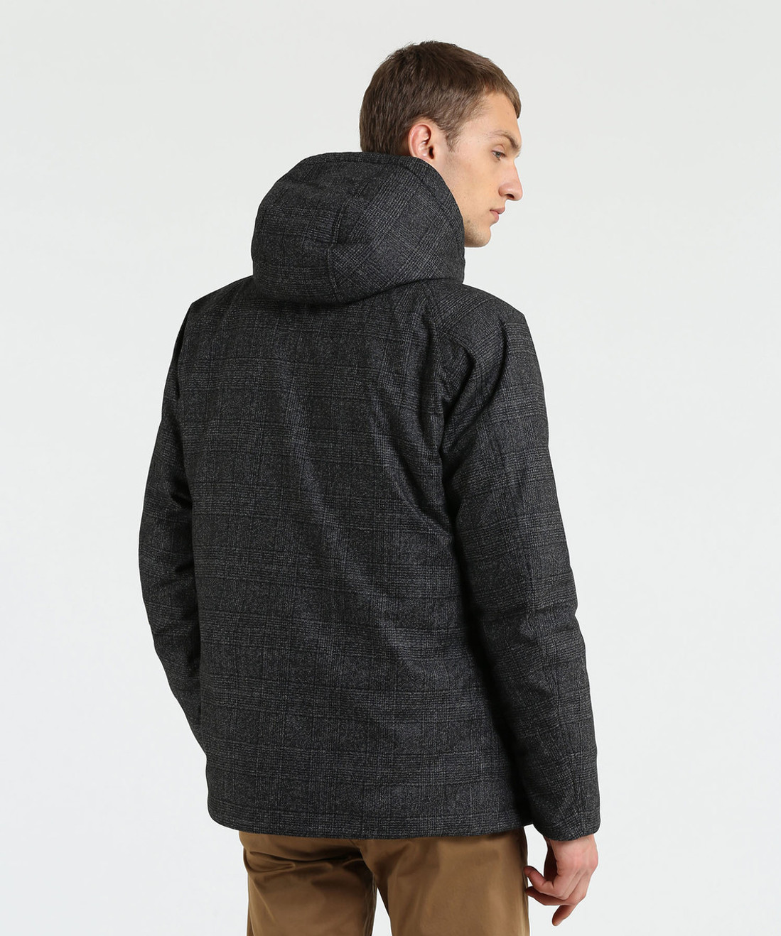 Men's Loro Piana Mountain Down Jacket - John Rich & Bros.
