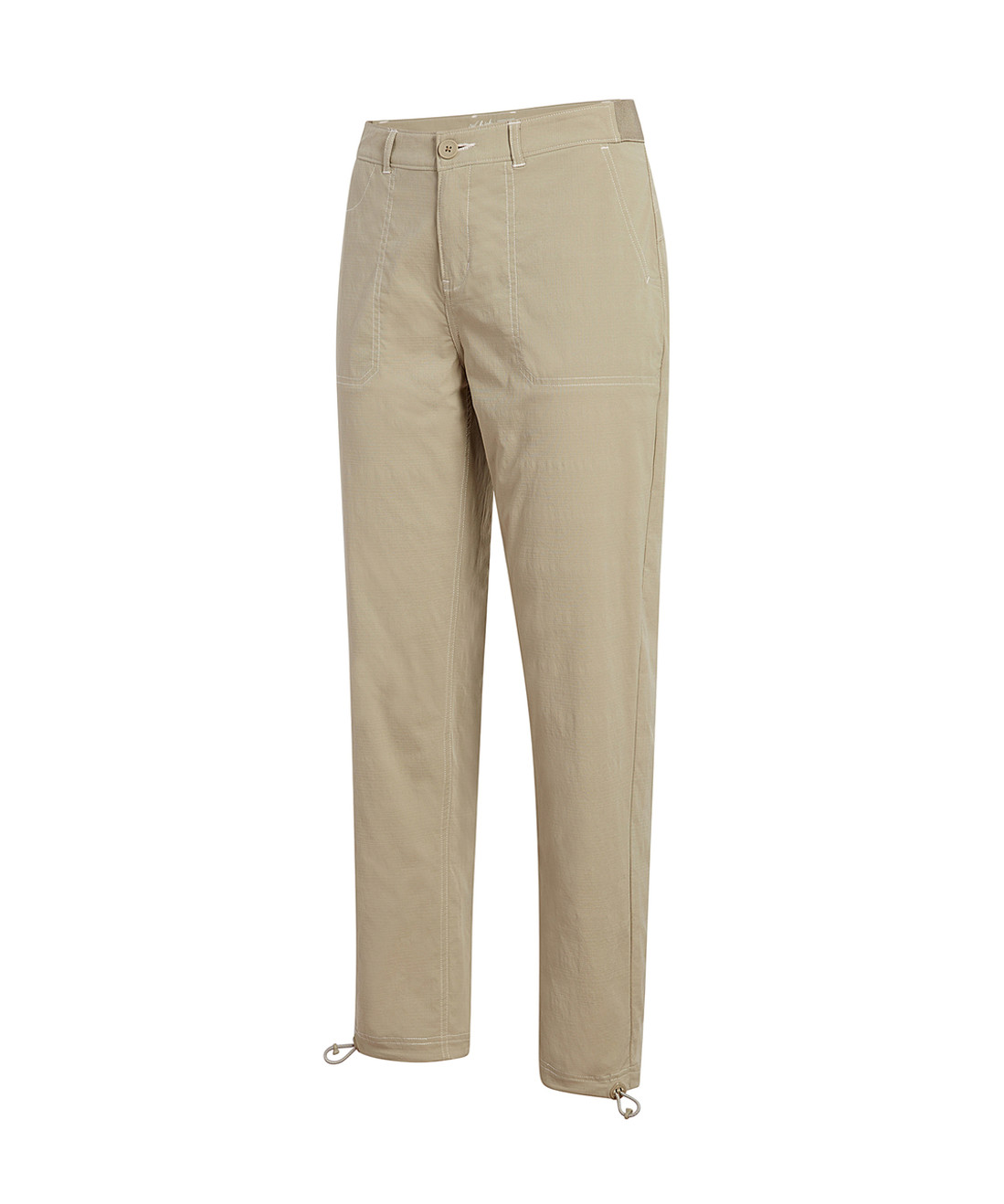 Women's Trail Time Ankle Stretch Ripstop Pants