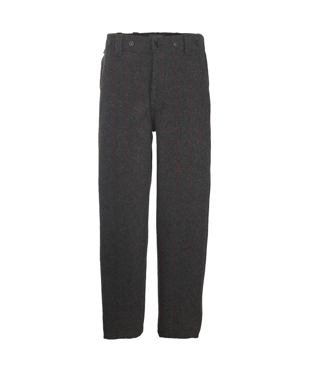 Men's Malone Wool Pants