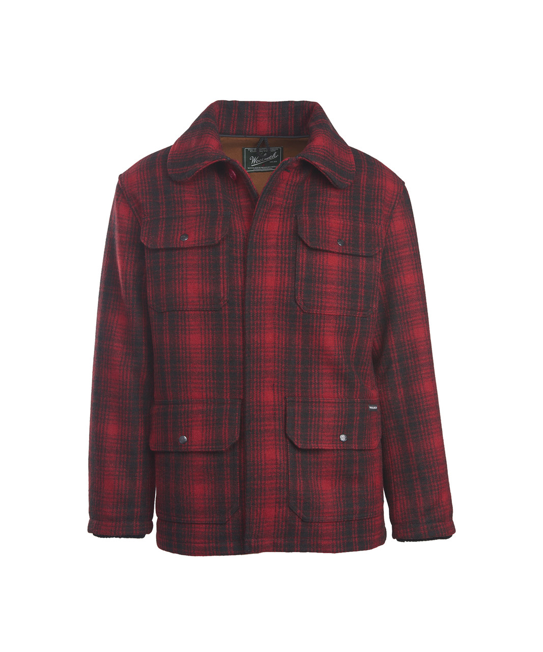 dating woolrich clothing
