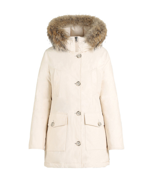Women's Arctic Down Parka High Collar (HC) - John Rich & Bros.