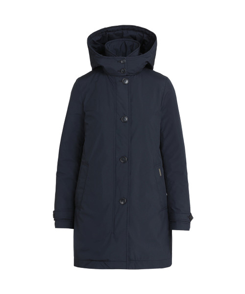 Women's Ampersand Down Coat - John Rich & Bros.