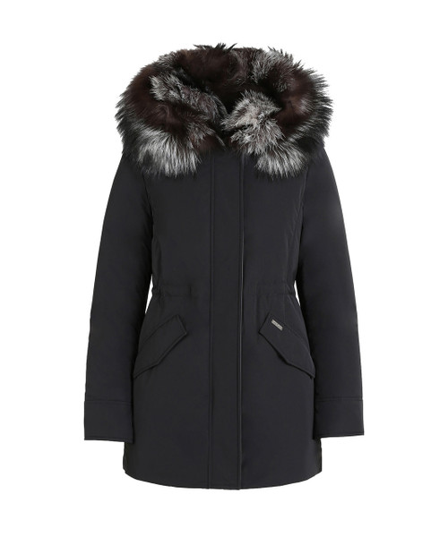 Women's Somerset Reversible Down Parka - John Rich &