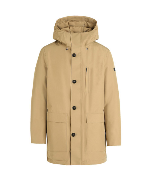 Men's Gore-Tex Urban Coat - John Rich & Bros.
