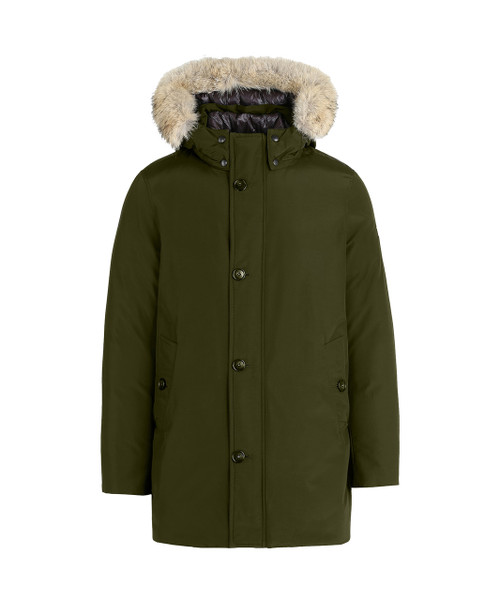 Men's South Bay Parka - John Rich & Bros.