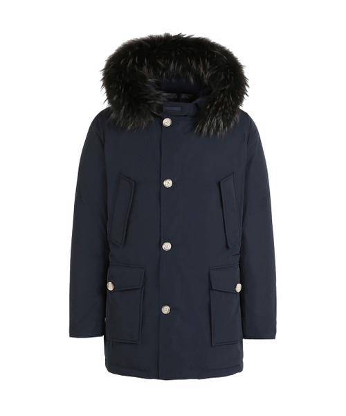 Men's Luxury Arctic Parka - John Rich & Bros.
