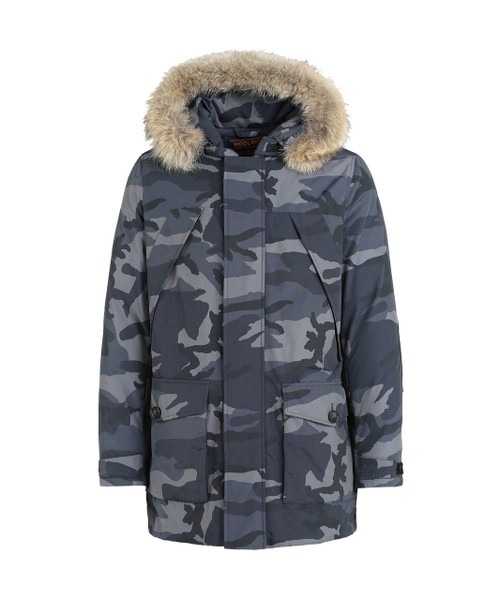 Men's Easton Parka - John Rich & Bros.