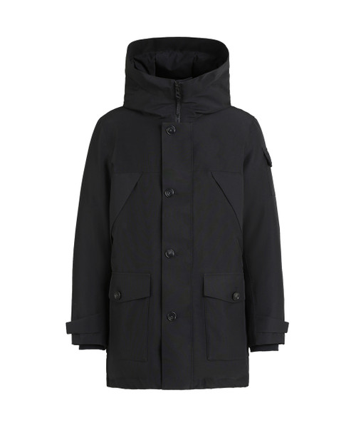 Men's Storm Parka - John Rich & Bros.
