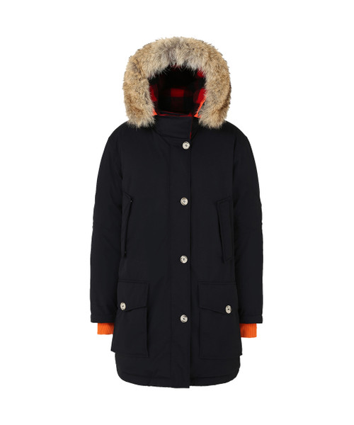 Atlantic Parka - Woolrich x Griffin