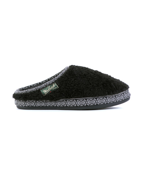 Women's Whitecap Mule Slippers