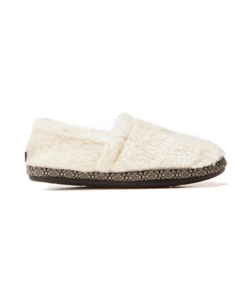Women's Whitecap Slippers (PW5713)