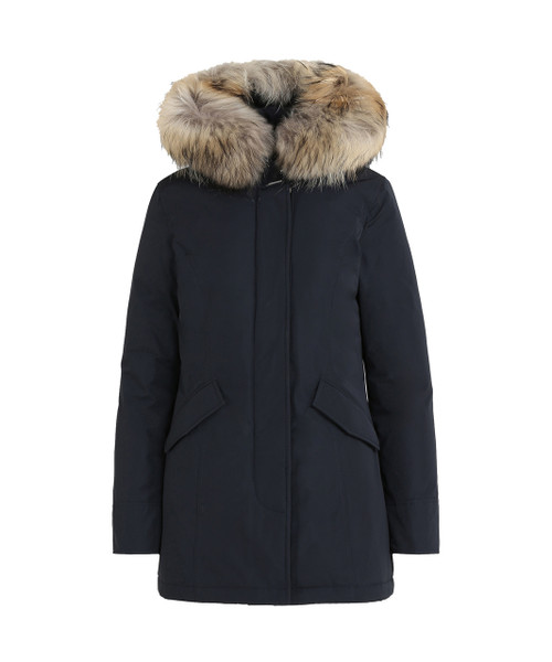 Women's Luxury Arctic Down Parka - John Rich & Bros.