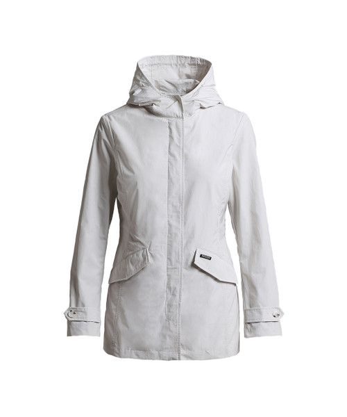 Women's Summer Parka - John Rich & Bros.
