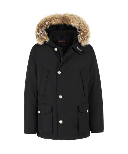 Men's Arctic Anorak - John Rich & Bros.