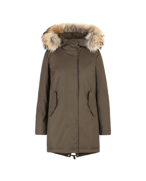 Women's Tiffany Parka - John Rich & Bros.