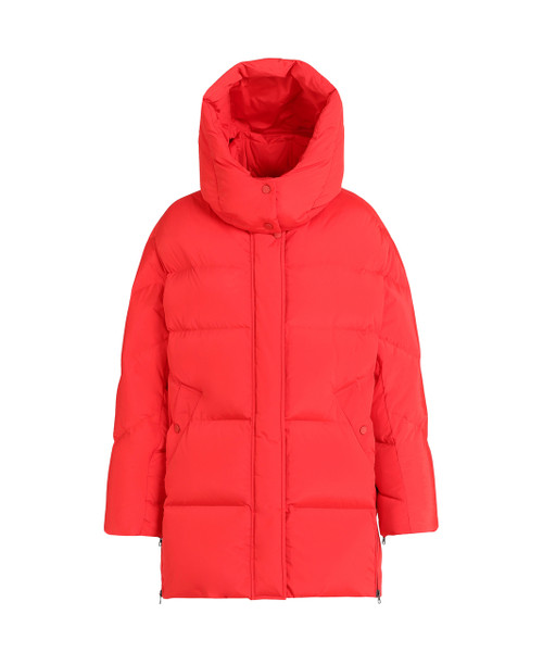 Women's Aurora Puffy Down Coat - John Rich & Bros.