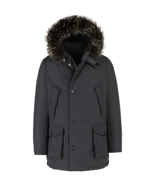 Men's Arctic Parka Tone-on-Tone - John Rich & Bros.