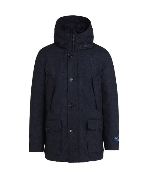 Men's Loro Piana Mountain Down Parka - John Rich & Bros.