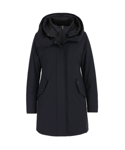 Women's Stretch Parka - John Rich & Bros.
