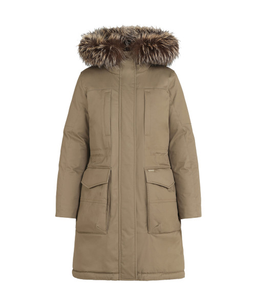 Women's Essex Military Coat - John Rich & Bros.