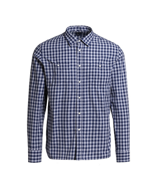 Men's Light Cotton Shirt - John Rich & Bros.