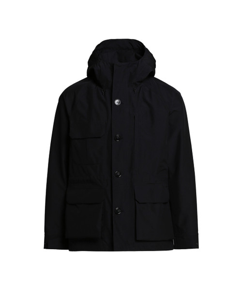 Men's Gore-Tex Mountain Jacket - John Rich & Bros. (WS1006)